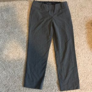 The Limited cropped dress pants